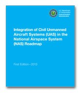 FAA UAS Roadmap © FAA