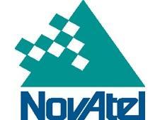 NovAtel Logo © NovAtel